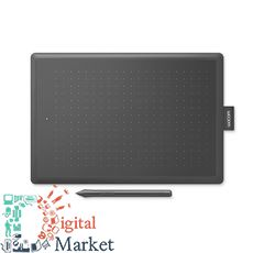 Графический планшет One by Wacom M CTL-672-N